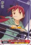 新たなる魔法少女 杏子