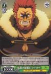 伝説の征服王 ライダー