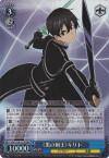 ≪黒の剣士≫キリト