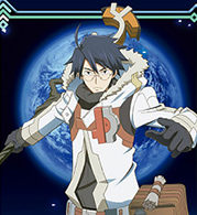Log Horizon (Power-Up Set)