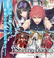 Shining Blade